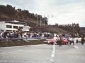 Nostalgie-Weekend, Verkehrs-Sicherheits-Zentrum Veltheim, 8.9. Juni 1985 (1)