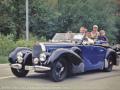Nostalgie-Weekend im Verkehrs-Sicherheits-Zentrum Veltheim, 8. und 9. Juni 1985