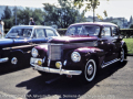 FNA Jahrestreffen, Freunde Nostalgischer Autos, Siemens-Areal Zug, September 1986