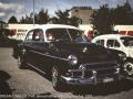 FNA Jahrestreffen, Freunde Nostalgischer Autos, Parkplatz Möbel Pfister, Suhr, September 1987