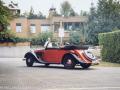 Rallye Coupe Wallberg, Volketswil, organisiert von der Sektion Zürich, August 1990