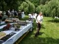 Internationales Peugeot Treffen Slowenien, Mai 2007