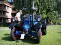 Treffen Oldtimer IG Rigiland, Küssnacht am Rigi, 2009
