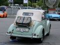 Oldie-Point Schaffhausen 2010