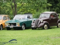Oldtimertreffen der Oldtimer IG Rigiland in Küssnacht am Rigi 2010