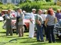 Treffen der Oldtimer IG Rigiland in Küssnacht am Rigi 2011