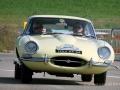 Oldtimer GP Safenwil 2014 Jaguar-Type