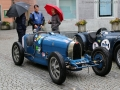 Bugatti 37 A 1926 Jürg König Bernina Gran Turismo 2015