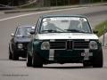 BMW 1600 ti 1969 Stephan Kühnis Jochpass Memorial 2015 Startnummer 160