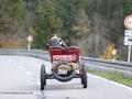 Ford Model T Racer 1918, Riccardo Beccarelli, Jochpass Memorial 2015