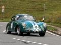 Porsche 356 B 1963 Kurt Porsche Jochpass Memorial 2015 Startnummer 124