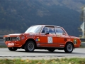 BMW 1502 1975 Werner Schmidt Jochpass Memorial 2015 Startnummer 222