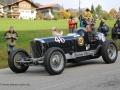 Studebaker Indianapolis #46 1932 Thomas Kunz Jochpass Memorial 2015 Startnummer 76