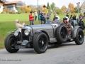 Lagonda Special 1933, Jan Apel, Jochpass Memorial 2015, Startnummer 79