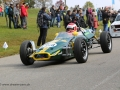 Mc Namara Formel Vau 1300 1969, Wendelin Egger, Jochpass Memorial 2015