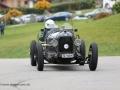 Riley TT Sprite 1936, Gian-Pietro Rossetti, Jochpass Memorial 2015