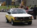 Opel Kadett C GT/E Coupé 1978 Urs Rahm Jochpass Memorial 2015 Startnummer 207