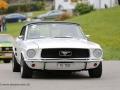 Ford Mustang Cabriolet 1967, Peter Keller, Jochpass Memorial 2015