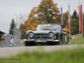Triumph TR 4A 1965, Mischa Studinger, Jochpass Memorial 2015
