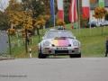 Porsche 911 RS Kremer 1975 Klaus-Jürgen Pfeffer Jochpass Memorial 2015 Startnummer 208
