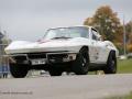 Chevrolet Corvette C2 Sting Ray 1965, Carlo Bianchi, Jochpass Memorial 2015