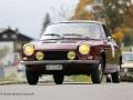 Simca 1200 S Coupé Bertone 1968, Christian Hartmann, Jochpass Memorial 2015