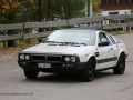 Lancia Beta Montecarlo 1979, Thomas Thomy Meier, Jochpass Memorial 2015