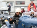 Armstrong Siddeley 16 HP Sports 1939, Werner Mayer, Jochpass Memorial 2015