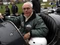 Riley TT Sprite 1936 Gian-Pietro Rossetti Jochpass Memorial 2015 Startnummer 115