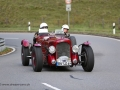 Lagonda LG 6 Le Mans Special 1940, Gerhard Behre, Jochpass Memorial 2015