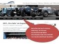 Webshop-Dream-Cars-Schweiz