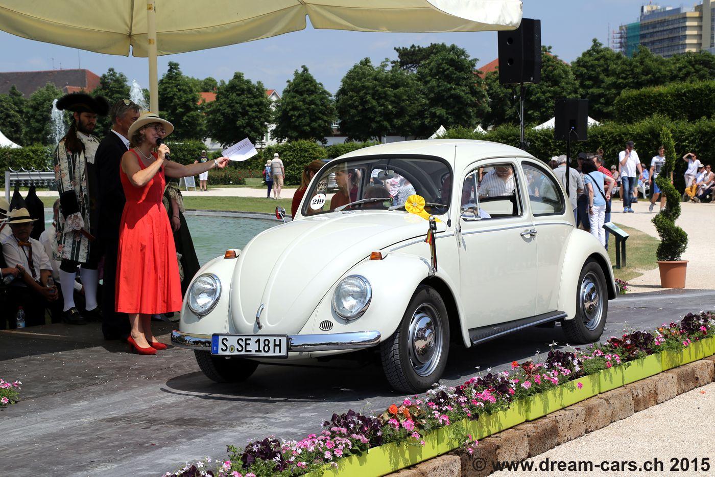 Retro Classics meets Barock Ludwigsburg 2015 -- dream-cars, oldtimer,
