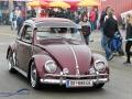 Historische Verkehrsschau Altenrhein 2016
