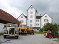 Oldtimertreffen Huus Braui Roggwil, Thurgau, Juni 2016