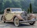 Rolls Royce 20 HP Ranalah 1926 von Markus Jaggi