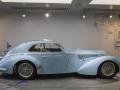 Alfa Romeo 8C 2900 Lungo 1938 des Museo Storico Alfa Romeo in Arese