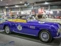 Talbot-Lago T26 Record 1947 Drophead Coupé Graber