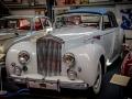 Bentley MK VI Graber 1947