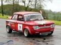 NSU 1200 TT von 1971. 1177 ccm, 92 PS. Von Charly Aegerter an vielen Events eingesetzt. (18/16)