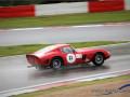 Ferrari 250 GTO am AvD Oldtimer Grand Prix auf dem Nürburgring 2019