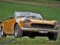 Fiat-124-Spider-Klassiker-der-Woche-Oldtimer-Treffen-Eptingen
