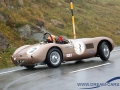 Jaguar C-Type ex-Fangio