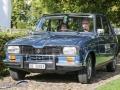 Renault 16. 1966 wurde er zum Auto des Jahres gewählt