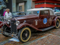 Lancia Dilambda 227 Cabriolet Carlton 1930