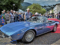 ACCA, Ascona Classic Car Award, 26./27. September 2020