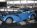 Bugatti 57 Atalante Recreation