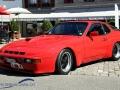 Porsche 924 Carrera GT, 1982