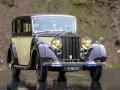 Rolls Royce 25/30 Saloon, 1937 (20/16)