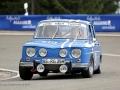 Renault 8 Gordini am Rossfeldrennen 2015, gefahren von Diana Linn, mit Beifahrerin Sonja Linn. Den Bericht und viele weitere Bilder dieses Events gibt es hier. http://www.dreamcar.ch/?page_id=59040 (15/16)