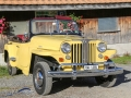 Willys Jeepster 1948